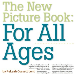 The New Picture Book: For All Ages